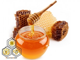 Conventional Honey